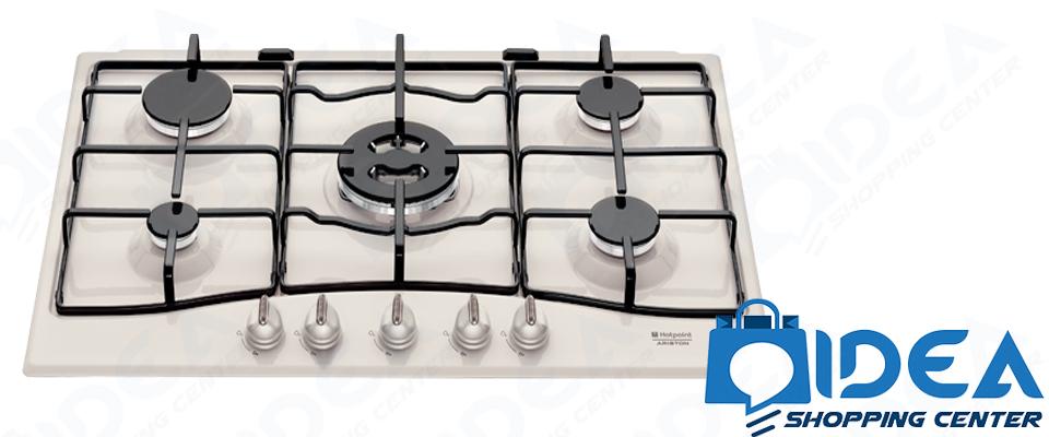Cucina A Gas Ariston 5 Fuochi. Fabulous Modalit Pagamenti With ...