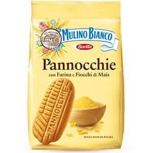 Biscotti Mulino Bianco - Pannocchie - 350 gr