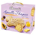 Colomba Agnello Tropical - Bauli - Ai Frutti Tropicali - 650 gr