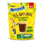 Nesquik All Natural Cacao Solubile per Latte 168 gr