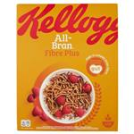 Cereali Kellogg's - All Bran Plus Bastoncini - 500 gr