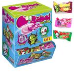Gomme da Masticare - Big Babol Full Fill - Fragola Cola Anguria - 100 Gomme