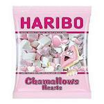 Caramella Chamallows Hearts Cuori - 175 Gr