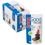 Snack Fruittella Bio - Good For You - Mix Energia- 10 Buste da 30gr