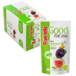 Snack Fruittella Bio - Good For You - Mix Benessere - 10 Buste 30 gr