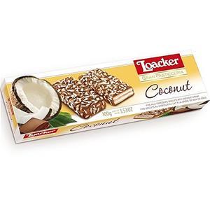 Biscotti loacker gran pasticceria coconut cocco da 100 - Pasticceria da bagno ...