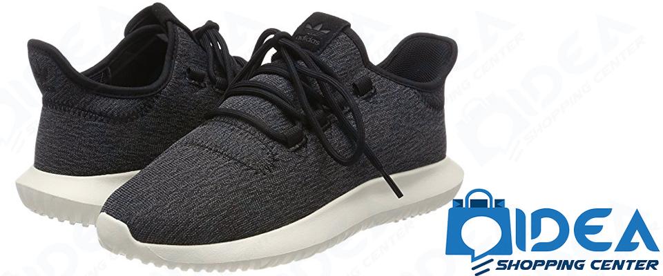 Scarpe Adidas Shadow Nero Ginnastica Donna Sneakers Tubular Bianco rpnqxTrB