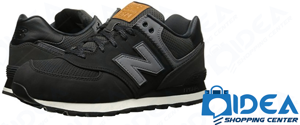 scarpe new balance uomo pelle 574